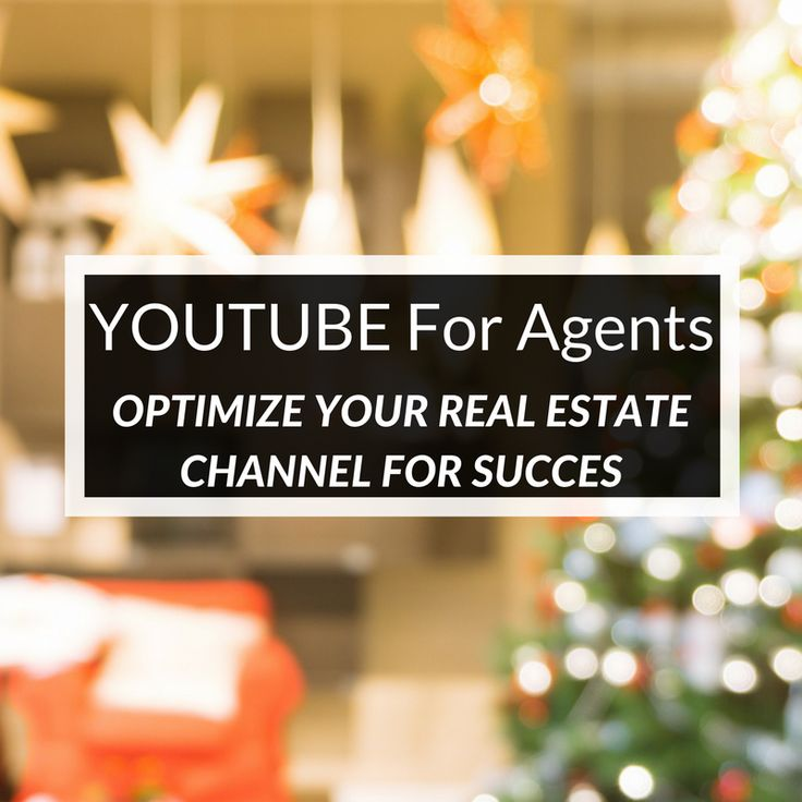 Ready to make Youtube work for your real estate agent business? Today we're going to break down all the ways you can market on Youtube!