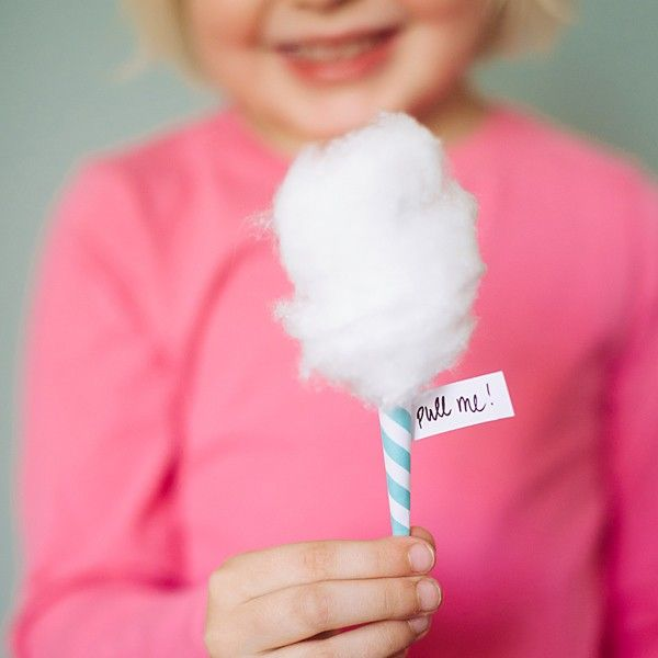 Party Cotton Candy-Μαλλί της Γριάς Ροζ & Γαλάζιο Για Πάρτυ Και Events | party alphabet