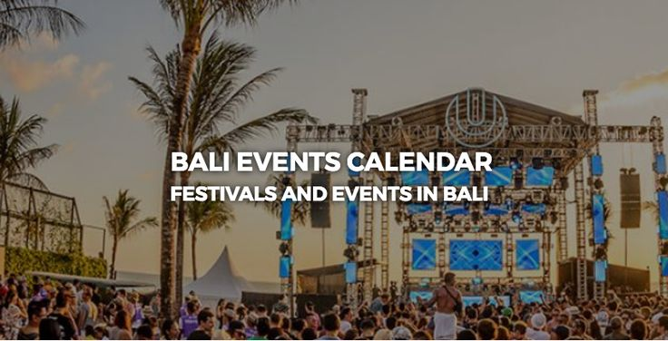 What's happening in Bali this #July? Check out all the cool #events and #parties happening in #Bali this month!  #Indonesia #Asia #Seminyak #Legian #BeachParty #poolparty #wanderlust #nightlife #clubs #bars #pubs #cocktails #travel #holiday #vacation #islandlife #WhenInBali #EatPrayLove