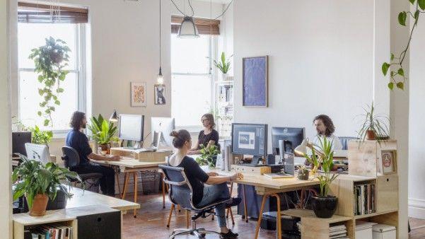Rotson Studios   Creative Spaces