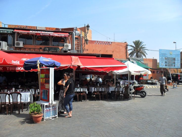 Toubkal, Marrakech: See 976 unbiased reviews of Toubkal, rated 4 of 5 on TripAdvisor and ranked #90 of 865 restaurants in Marrakech.