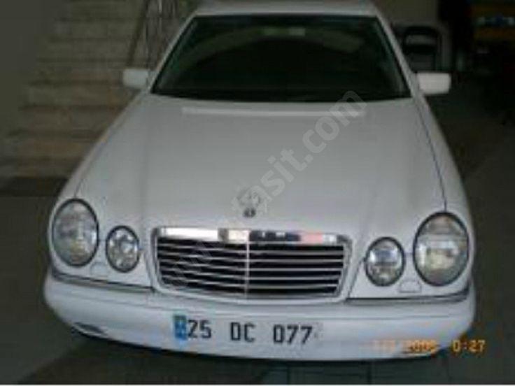 Mercedes E 200 Avantgarde Komp. Mercedes E200 Avangarde Komp Lpgli Otomatik