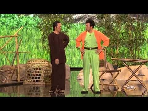 [HD] PBN 111 - Hài Xàm Xí - Chí Tài, Hoài Linh, Việt Hương, Thúy Nga - YouTube