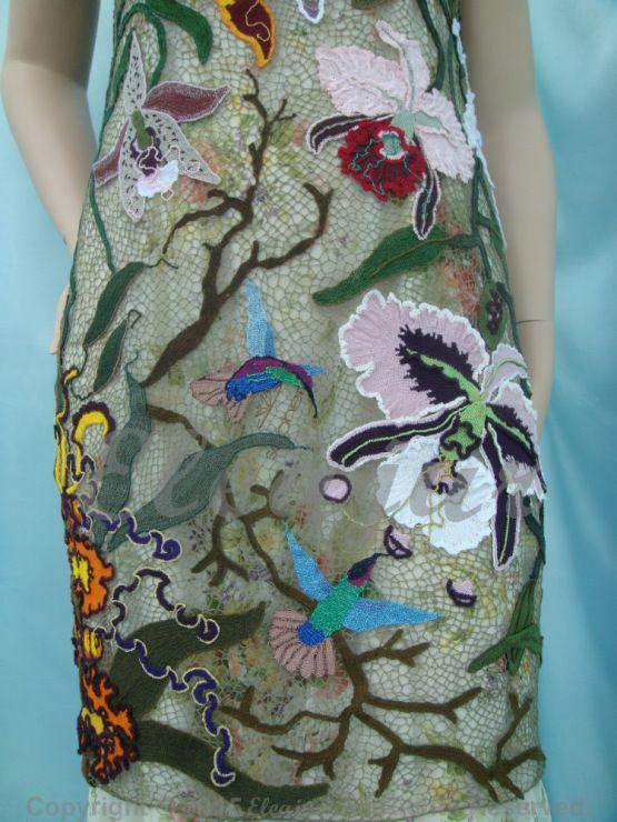 Gallery.ru / Фото #4 - Орхидея - eleajur