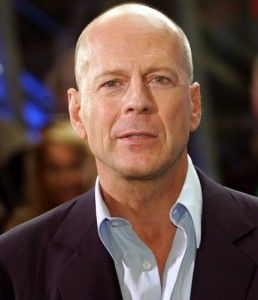 """""""Men with shaved heads are perceived as more masculine, dominant and even to have greater leadership potential, according to a study by the (bald) academic Albert Mannes, of the University of Pennsylvania's prestigious Wharton business school.""""  To bring this theory to the forefront, the team at Hairchatter has put together a list of the Top 3 Bald Hollywood Leading Men:"""