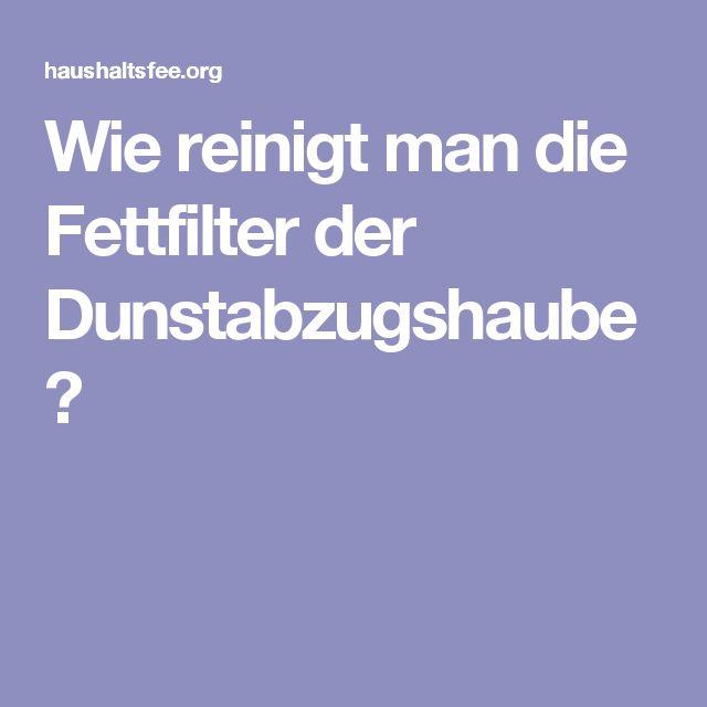 Best 25+ Fettfilter dunstabzugshaube ideas only on Pinterest