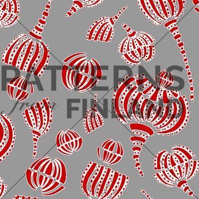 Markkinapallo by Sari Taipale   #patternsfromagency #patternsfromfinland #pattern #patterndesign #surfacedesign #saritaipale