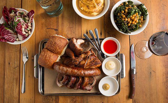 Sydney Food Awards 2015 - Winners - Restaurants - Time Out Sydney