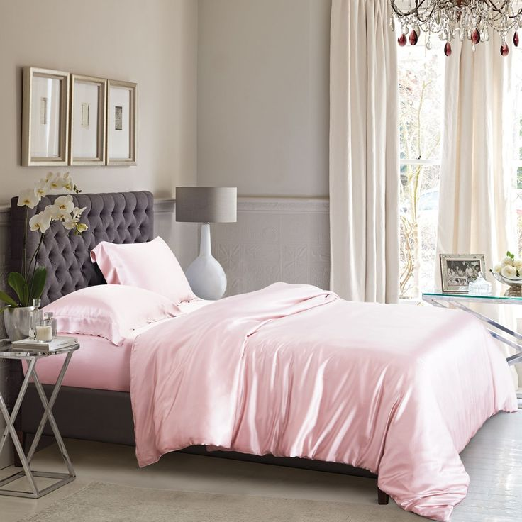 Bedroom Closet Design Ideas Newlywed Bedroom Decor Cosy Bedroom Colours Bedroom Ceiling Curtains: 1000+ Ideas About Light Pink Bedrooms On Pinterest