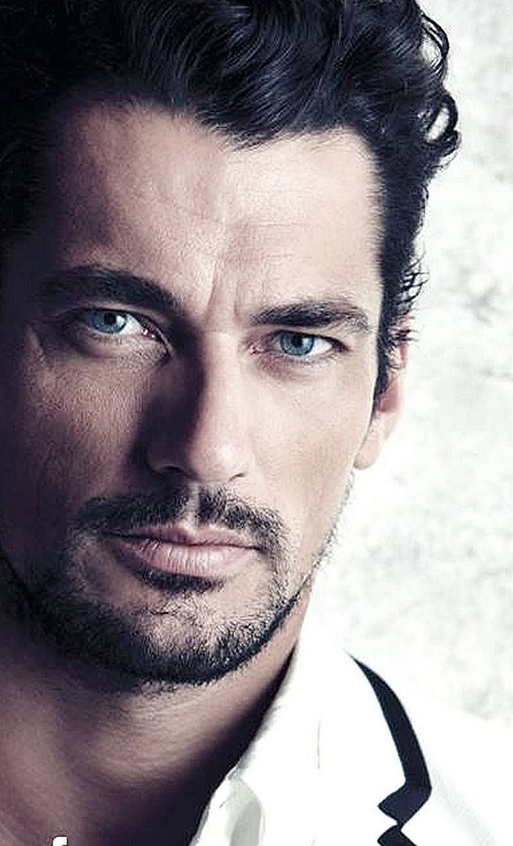 GQ Taiwan David Gandy Scottish Page on Facebook . HD photo ;-)  Best looking man on planet earth!