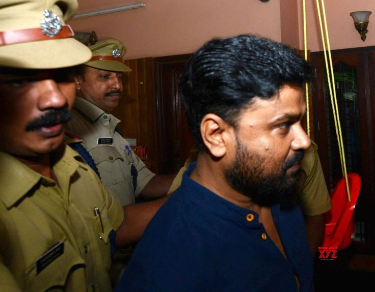 Chargesheet filed in actress abduction case, superstar Dileep named accused - Social News XYZ