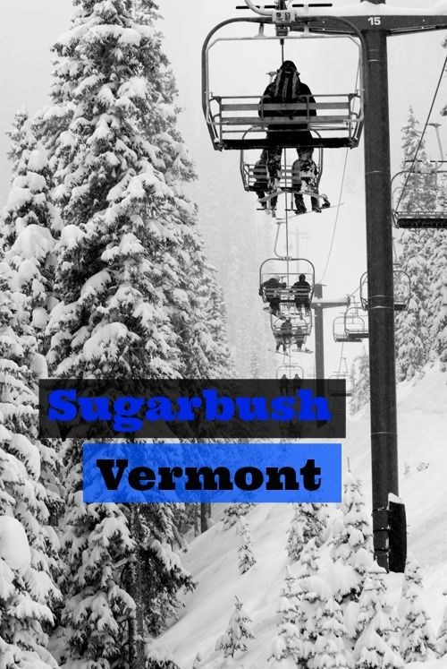 Trending Vermont Ski Resorts Ideas On Pinterest Vintage Ski - The top 10 destinations for your snowboarding vacation