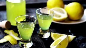 Híres és finom: így készül a házi limoncello