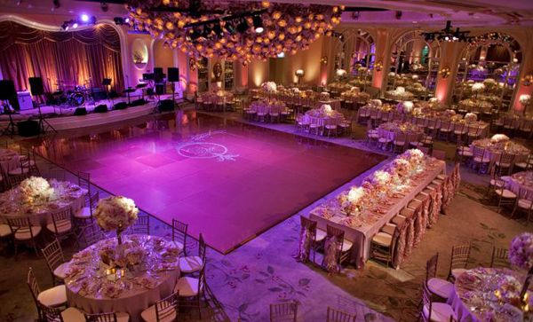 The wedding planners we've listed here are some of the best Los Angeles wedding planners hands down. You may be concerned about staying within your budget when it comes to Los Angeles wedding planning, and considering the immensely over the top occasions that celebrations of all kind can turn into in Los Angeles