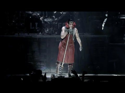 17 Best Images About Rammstein On Pinterest Official Trailer Gifs And Funny P