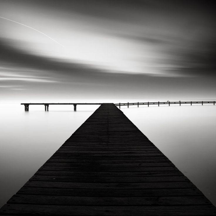Incredible long exposure photography by Joel Tjintjelaar