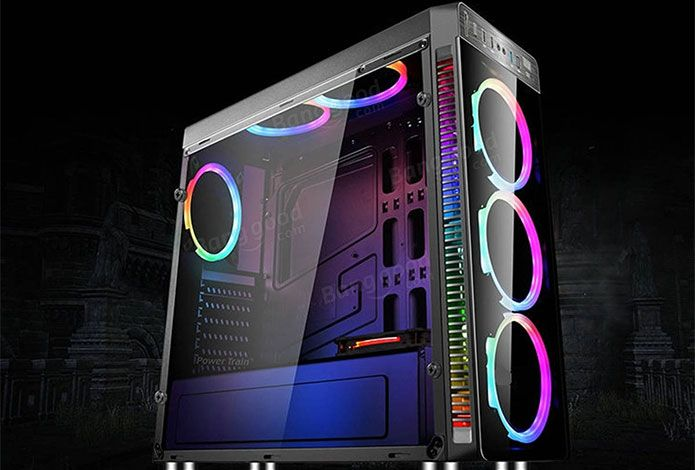 Best Pc Cases 2021 Best Full Tower PC Cases For 2019 | Case, Pc cases, Tower