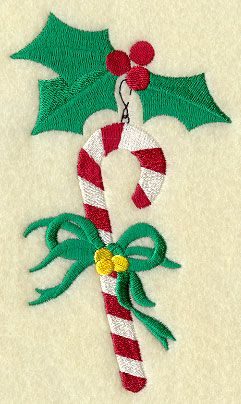 Machine Embroidery Designs at Embroidery Library! - Color Change - D4849
