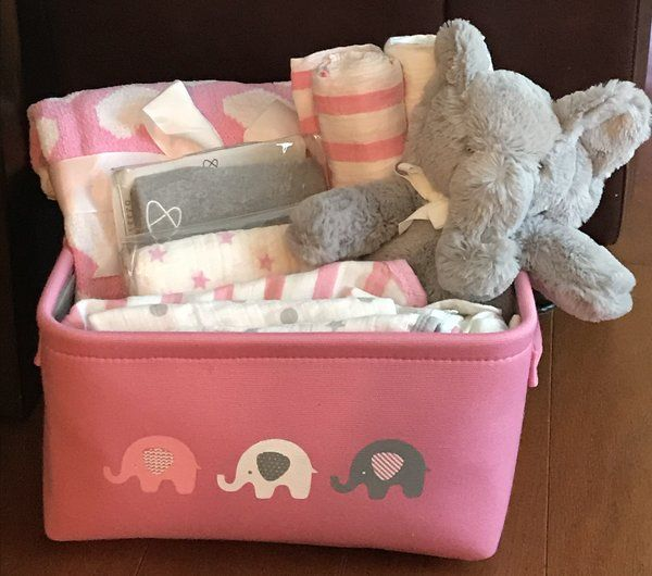 108 best baby gift baskets by fivebrownmonkies images on pinterest elephant baby gift basketbaby gift basketgift basket for babybaby gift negle Images