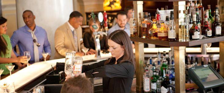 Your Guide To Houston's Hidden Bar Scene