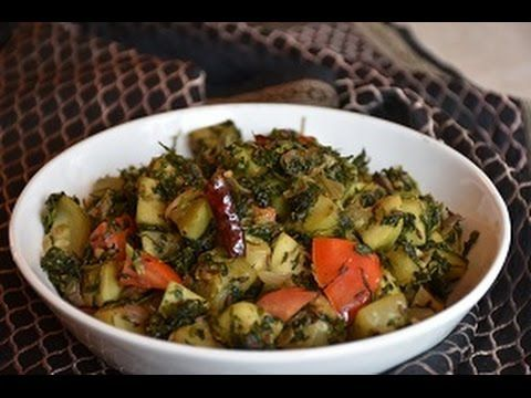 293 best indian veg curry images on pinterest cooking food how to make bottle gourd and fenugreek subzi by show me the curryindian recipe cooking videos recipe videos forumfinder Images