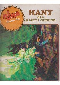 3. Hany dan Hantu Gunung