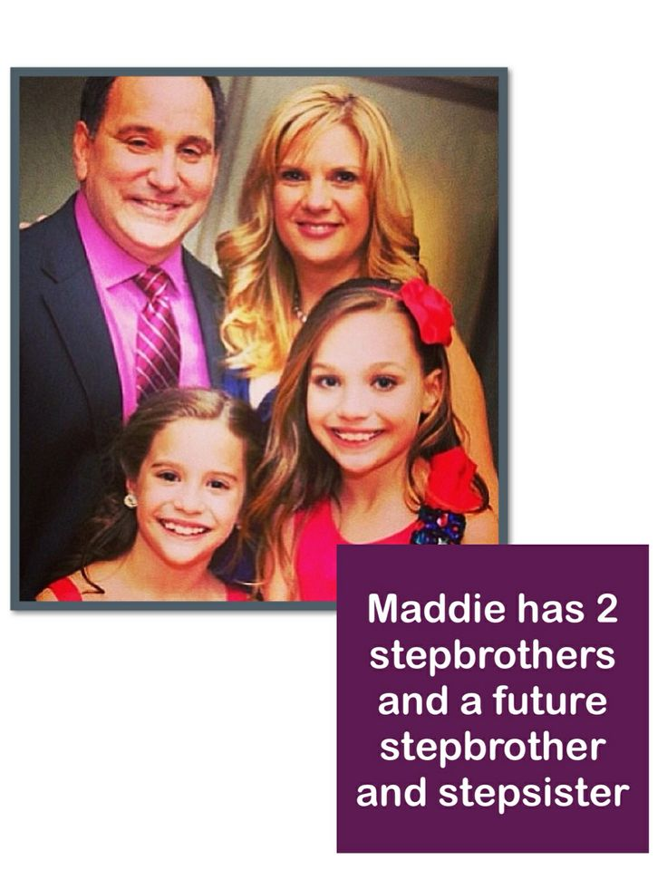 Maddie Ziegler's Parents Related Keywords & Suggestions