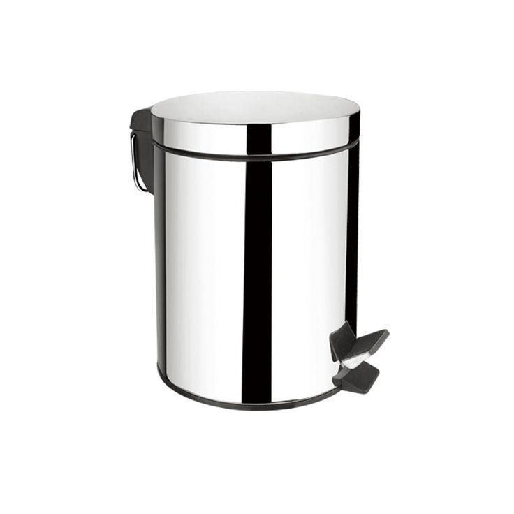 17 best ideas about bathroom trash cans on pinterest cabinet trash can diy wooden laundry. Black Bedroom Furniture Sets. Home Design Ideas