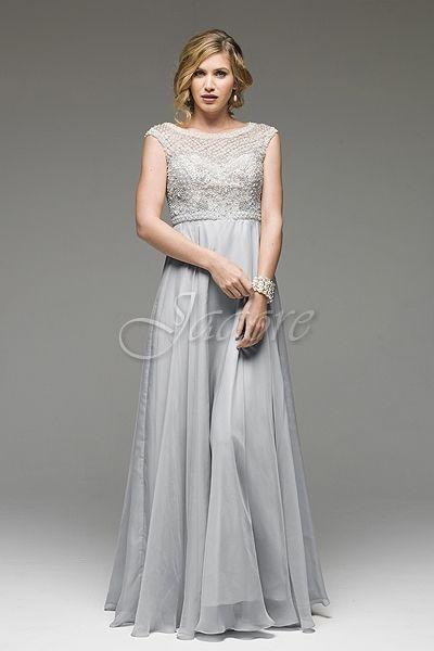 J4022 - Serenity Bridal and Formal