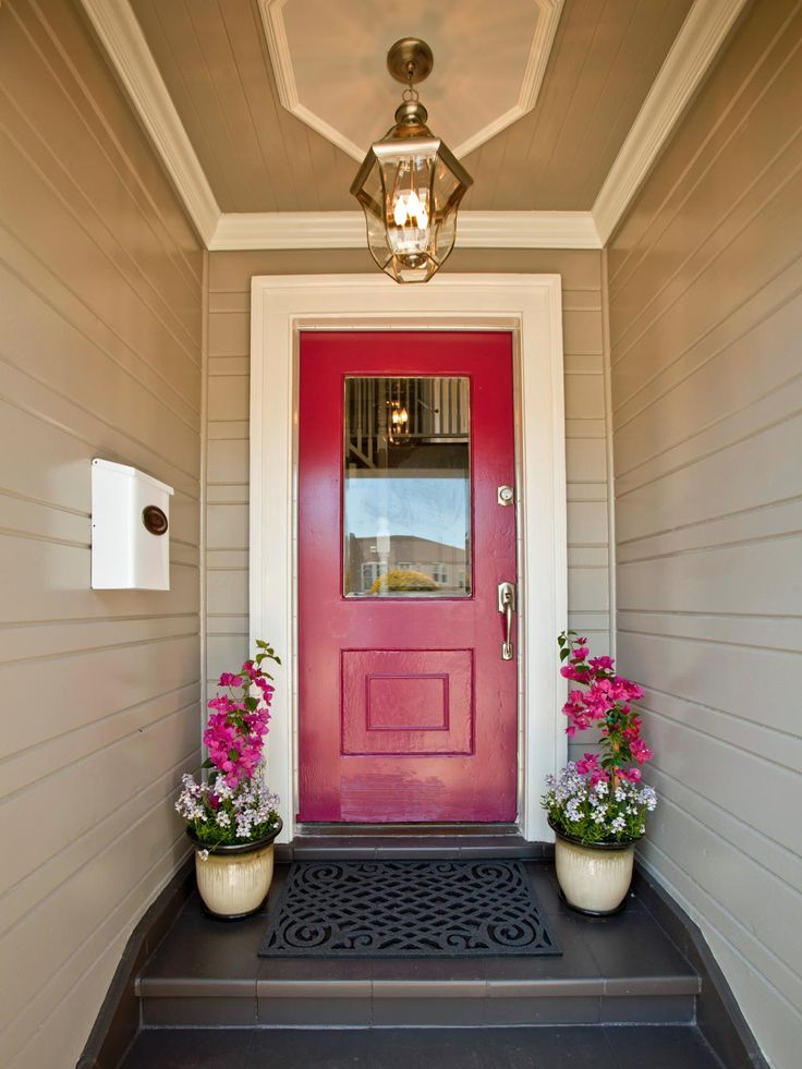 Curb Appeal Makeovers - 15 Before and After Photos   Landscaping Ideas and Hardscape Design   HGTV