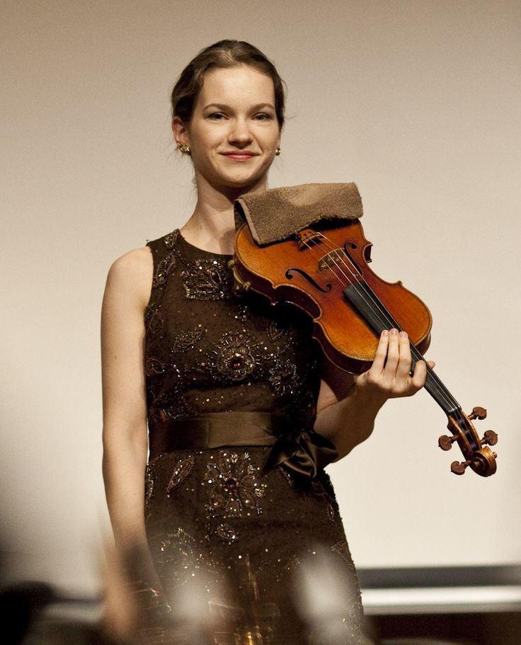 Best 25+ Hilary hahn ideas on Pinterest | Violine, Geige ... Hilary Hahn Instagram