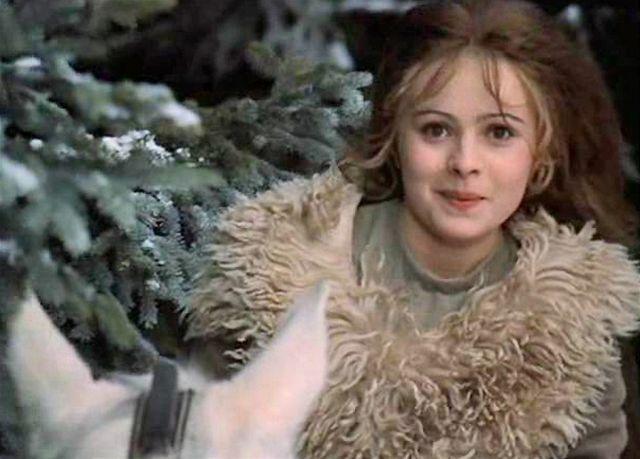 Tři oříšky pro Popelku (German: Drei Haselnüsse für Aschenbrödel, English: Three Nuts for Cinderella, Three Gifts for Cinderella [UK title], Three Wishes for Cinderella and Norwegian: Tre nøtter til Askepott ) is a Czechoslovak-German fairy-tale film from 1973.