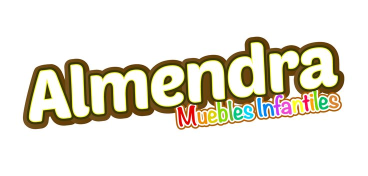 "Marca: Empresa de muebles infantiles "" Almendra"" Año: 2013"