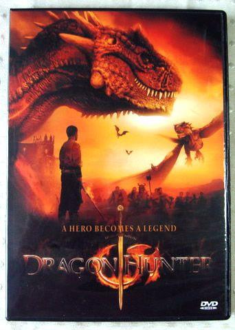 Dragon Hunter 2009 Hindi Dual Audio BluRay 480p Full HD
