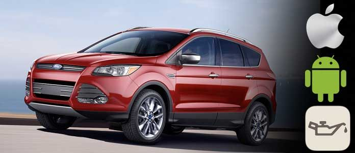 Ford Escape Oil Change Light Reset After Oil Service Ford Escape Oil Change Ford