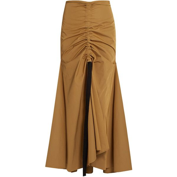 1000  ideeën over Brown Leather Skirt op Pinterest - Bruin leder ...