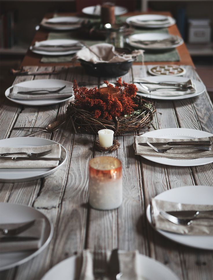 Friendsgiving — a Better Happier St. Sebastian