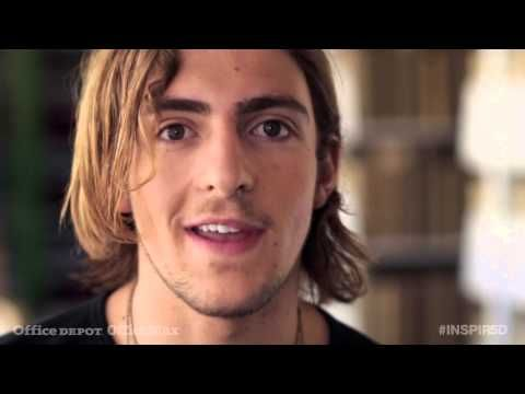 An Interview with R5's Rocky — GOTTA GET #INSPIR5D - YouTube