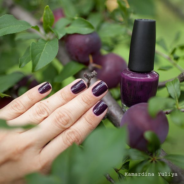 nail_ru - OPI Honk If You Love OPI