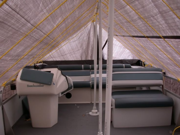 Pin By Barb Ziemann Weisensel On Diy Pontoon Boat Covers