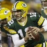 Aaron Rodgers Injury HD Wallpapers