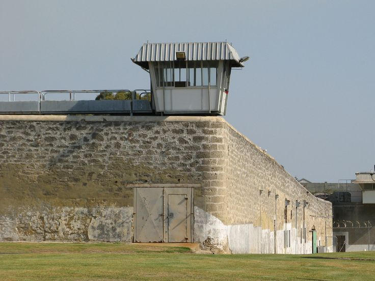 Image result for inside a prison tower