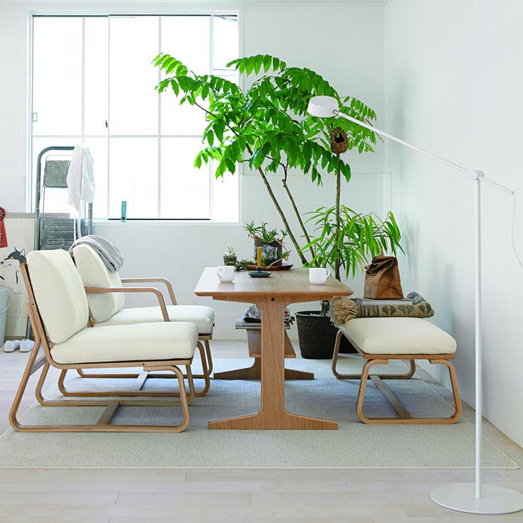 家具・インテリア・家電 リビング・キッチンダイニング テーブル・チェア | 無印良品
