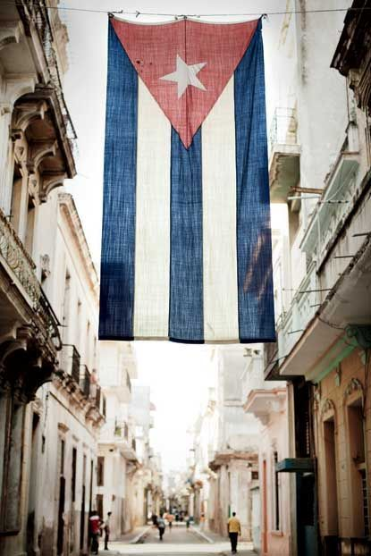 City of Havana, Cuba.                                                                                                                                                                                 More