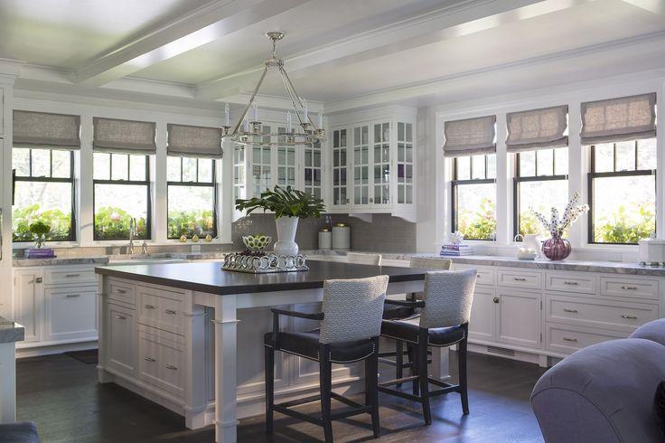 Hamptons Glam | Martha O'Hara Interiors