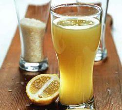 На нашем кулинарном сайте Вы сможете узнать как приготовить Лимонный квас рецепт поэтапного приготовления.