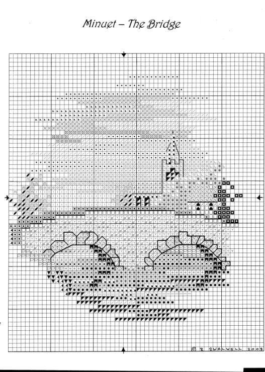 Gallery.ru / Фото #3 - Bridge - anfisa1