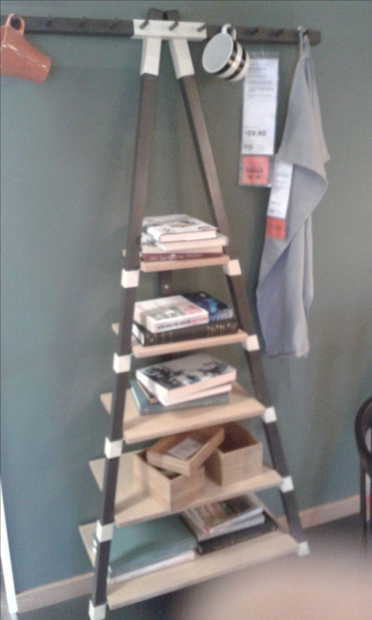 Oltre 25 fantastiche idee su bagno ikea su pinterest - Ikea scaletta bagno ...
