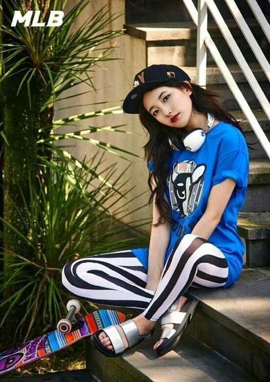 Suzy #MissA