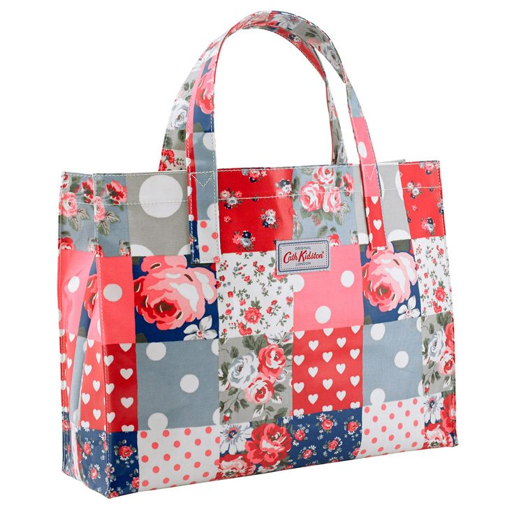 Patchwork Carry All Bag | Cath Kidston |
